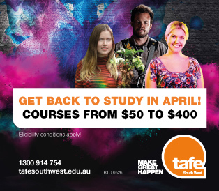 Discounted TAFE Courses - click here!