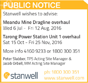 Stanwell Corporation - click here!