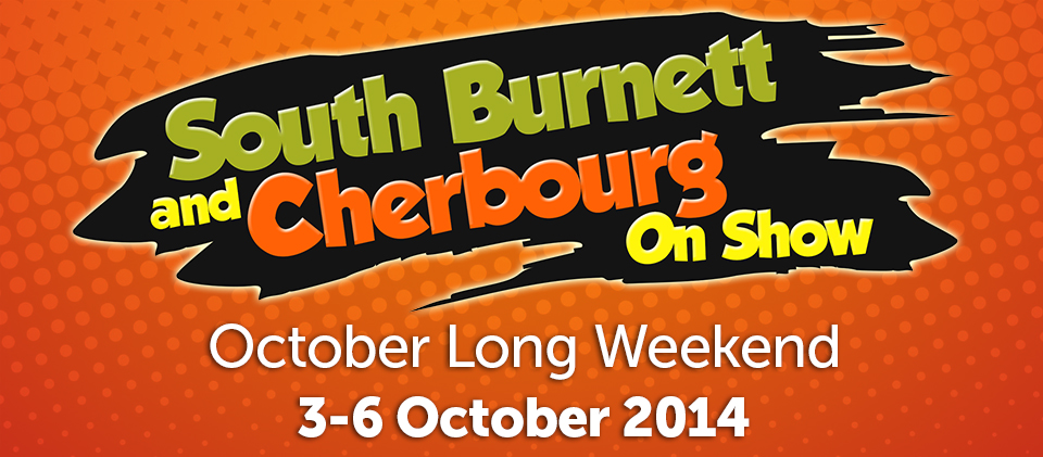 South Burnett and Cherbourg On Show