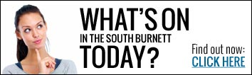 What's On In The South Burnett Today?
