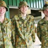Cadets To Parade In Nanango