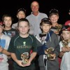 Awards For Young Cricketers