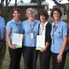 Hospital Service Recognised