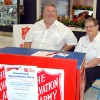 Salvos Call For Volunteers