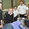Cadets Learning To Save Lives