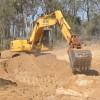 Road Upgrade<BR> At Crawford