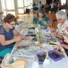 Workshop Shows Secrets Of Glass