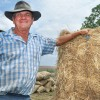 Murgon Sends Out Hope And Hay
