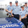 New Constables Hit The Streets