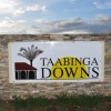 Lifeline Tossed To Taabinga Developers