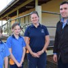 Helping Hand For Girl Guides