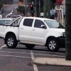 New Angle On<br /> Nanango Parking Woes