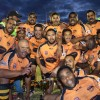 Hornets Triumph In President's Cup