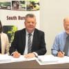 $20m Sewage Plant Gets Underway