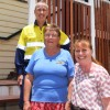 Boost Up For Heritage House