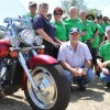 Bikers On An Odyssey To Do Good