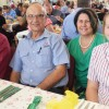 Diners Dig Deep For Christmas
