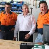 Kingaroy Firm Wins Contract