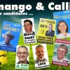 All The Candidates … In Their Own Words