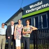 New Look For Wondai Kindy