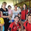 Women Keen To Tackle AFL