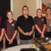 Banquet Serves Up Dollars For Library