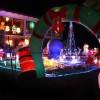 Christmas Lights Can Win Big Prizes