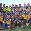 U18s To Play In Toowoomba Comp