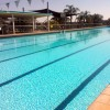 Swimming Pool<BR> Openings Delayed