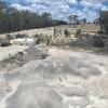 Mining Company Won't Get Roads