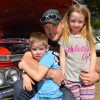 Car Show Shines On A Busy Weekend