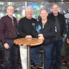 Blue Liners Ride For Police Legacy