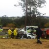 Man Jailed Over Yarraman Crash