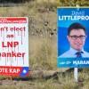 LNP Ahead In South Burnett