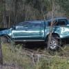 Elderly Driver In Crash