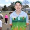 Aymee To Represent Burnett In Sydney
