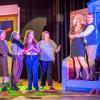 Curtain Rises On Horrible Little Shop