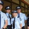 Police Offer Advice On 'Crime Wave'