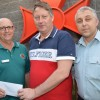 Rotary Funds Three Causes