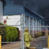 Swickers Fire Stuns Community