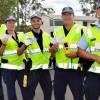 Police Tickets Will Reward Drivers