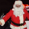 Santa Beats Storm At Goomeri