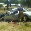 Nanango Man<br /> Dies In Head-On Crash