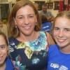 Deb Takes Over South Burnett
