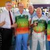 Kingaroy Celebrates 80th Birthday