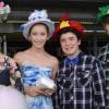 Easter Races Eggs-trordinary
