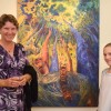 May Exhibitions Dazzle And Delight