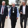 GM Retires At Toowoomba Council