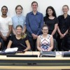 New Trainees Start With Council