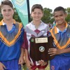 Murgon Takes Home Shield